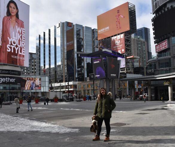 Testimonio de Ane, de Pasaia, sobre su estancia en Toronto